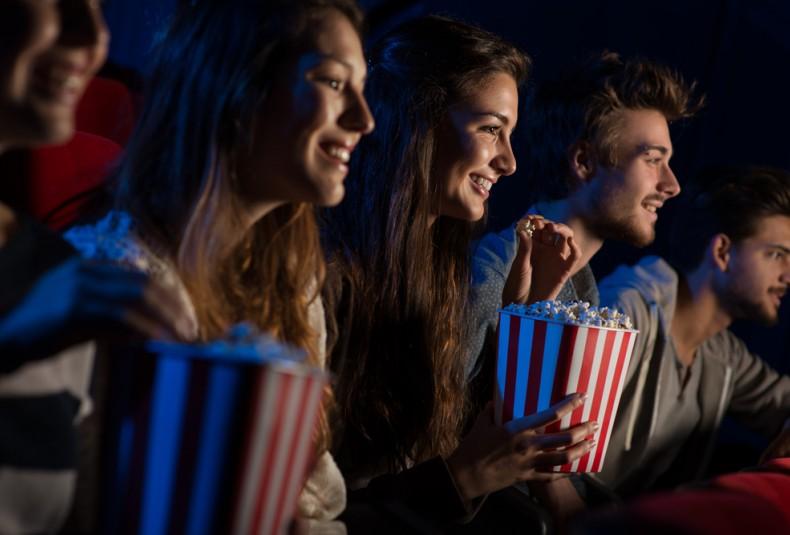 PLAN YOUR NEXT MOVIE NIGHT AT THE GASPARILLA INTERNATIONAL FILM FESTIVAL